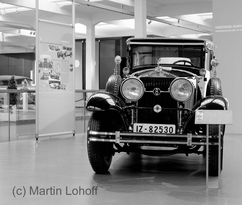 Horchmuseum Zwickau
